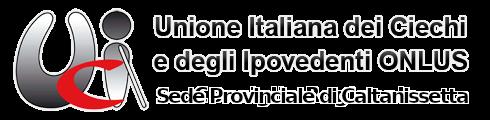 Unione Italiana dei Ciechi e degli Ipovedenti - Sezione territoriale di Caltanissetta